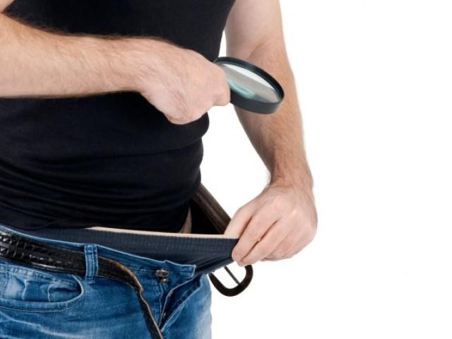 Чем и как можно увеличить пенис в ширину