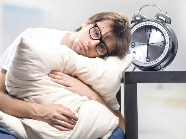 бессонница и недосыпы