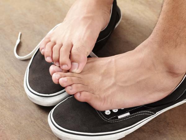 Грибок ногтевых пластин на ногах лечение