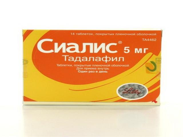 Таблетки и препараты для увеличения полового члена