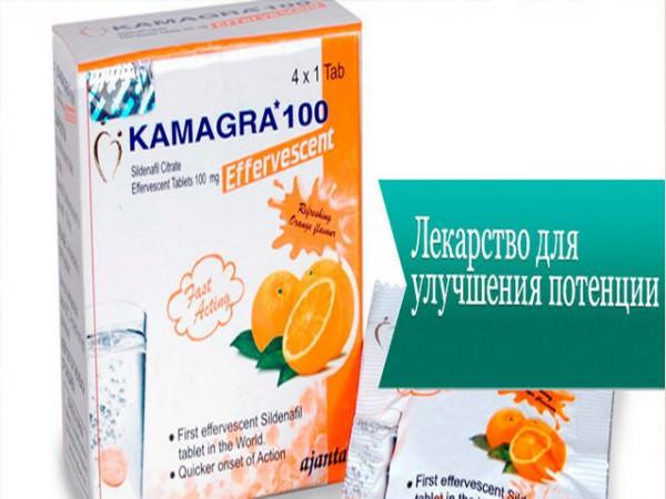 Лекарство от потенции народными средствами