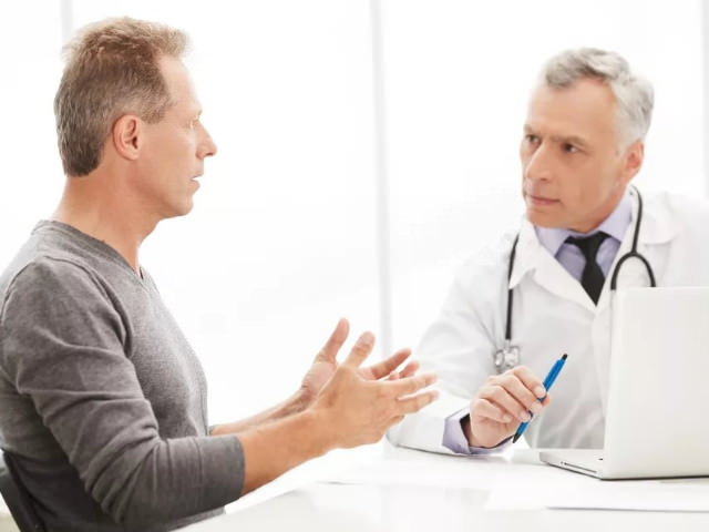 к какому врачу обратиться при эректильной дисфункции у мужчин