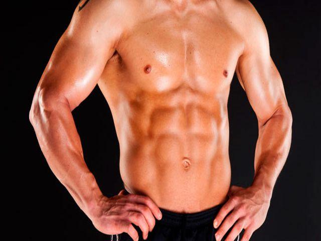 Как тренировать мышцы живота