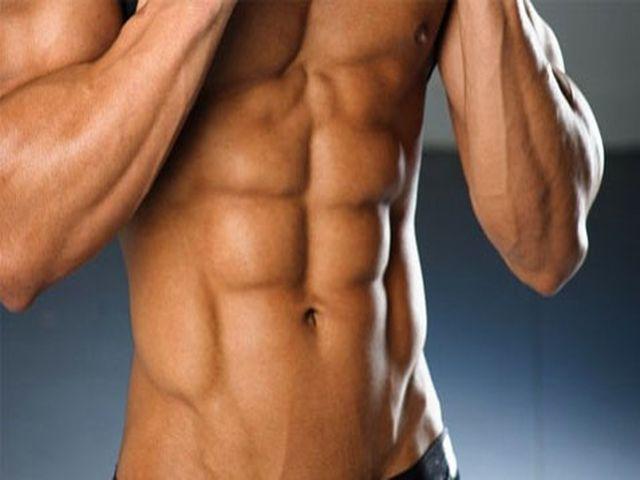 Как правильно тренировать мышцы живота